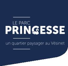 logo Parc Princesse Le Vesinet
