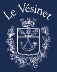 logo Vésinet - Parc Princesse Le Vésinet